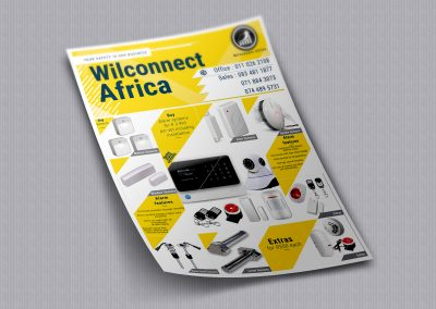 Wilconnect Africa Services