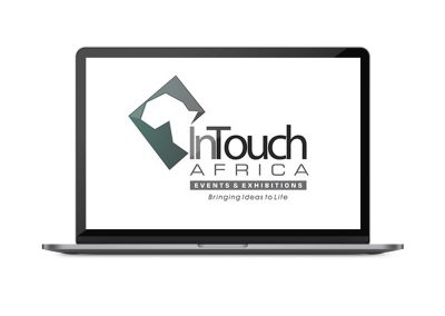 Intouch Africa Events Website
