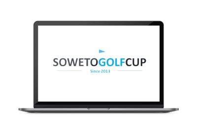 Soweto Golf Cup Website