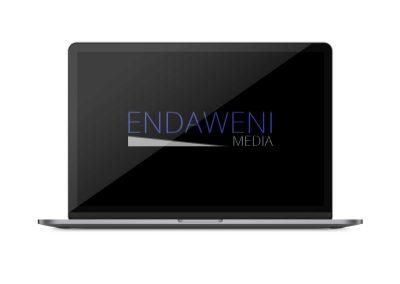 Endaweni Media Website