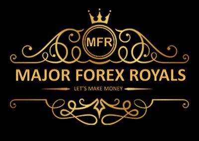 Major Forex Royals