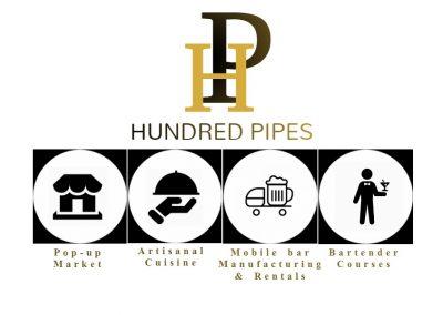 Hundred Pipes