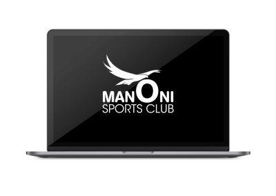 Manoni Sports Club Website