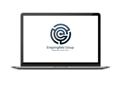 Enspringfield Group Website