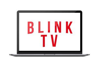 Blink TV Website