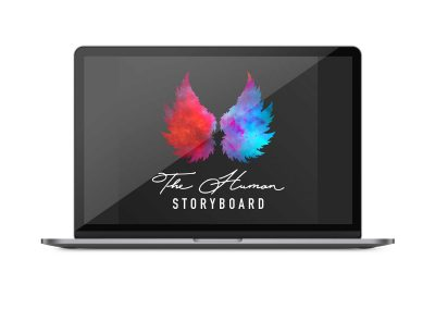 The Human Storyboard Website